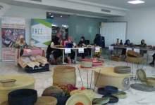 """Photo of Projet """"RAS MELEK FI DAREK"""": Une trentaine de femmes, artisanes et agricultrices, de Joumine bénéficient de matériel de production"""
