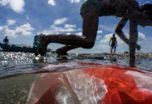 Photo of La quantité de plastique dans les océans devrait tripler d'ici 2040