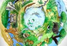 Photo of ملخص الندوات العلمية الافتراضية عن بعد «التنوع البيولوجي البحري والساحل: مقاربات بيئية وقانونية»