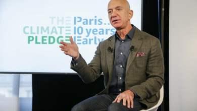 صورة تبرع أغنى رجل في العالم ب 791 مليون دولار لـ 16 مجموعة تكافح تغير المناخ