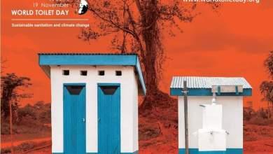 صورة 19 نوفمبر : العالم يحيي اليوم العالمي للمراحيض
