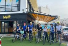 Photo de le transport intelligent Vélo: Ami de l'environnement