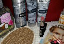 faberlic produse