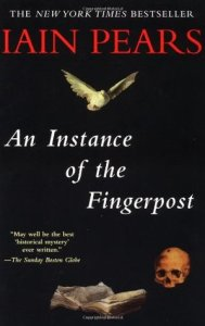 instancefingerpost