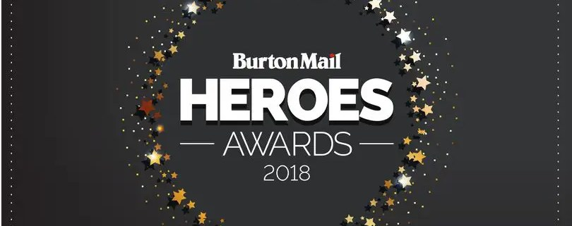 Burton Mail Heroes Mum of the Year