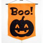 Light Up Halloween Artwork Albion Gould