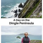 A Day on the Dingle Peninsula