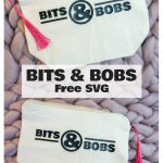 Bits and Bobs Free SVG