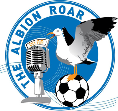 Image result for the albion roar podcast