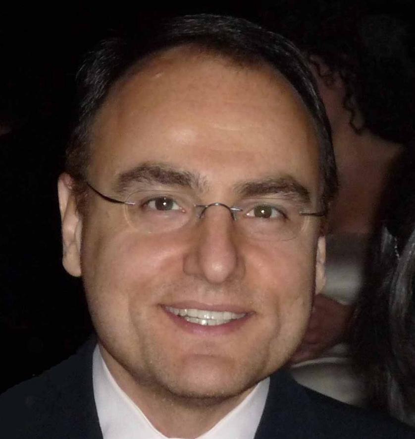 Ali Aksu, Managing Director Electrical Systems Monitoring