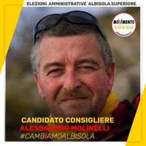 Alessandro Molinelli