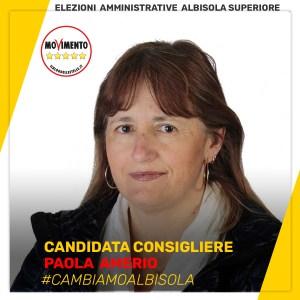 Paola Amerio