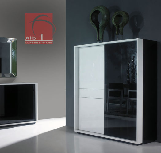 Mueble Comedor  10057  ALB Mobilirio e Decorao  Paos de Ferreira  Capital do Mvel