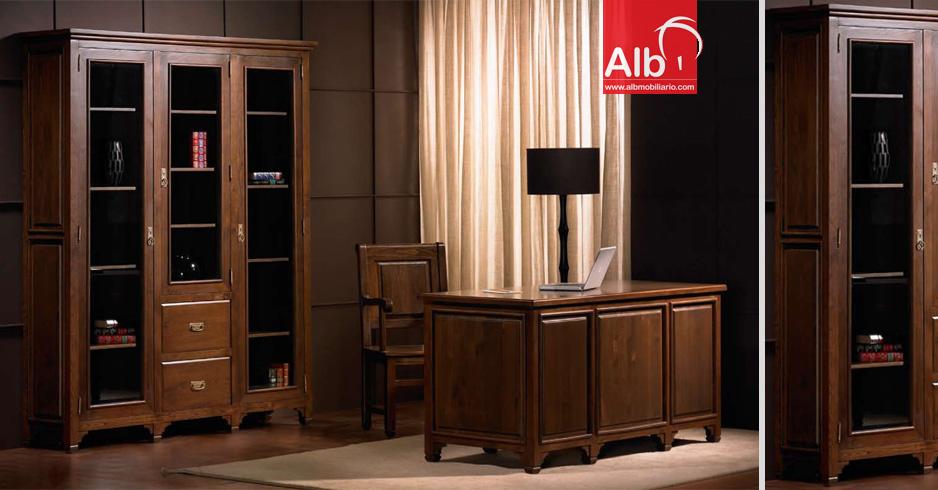 Muebles oficina online  espana  ALB Mobilirio e