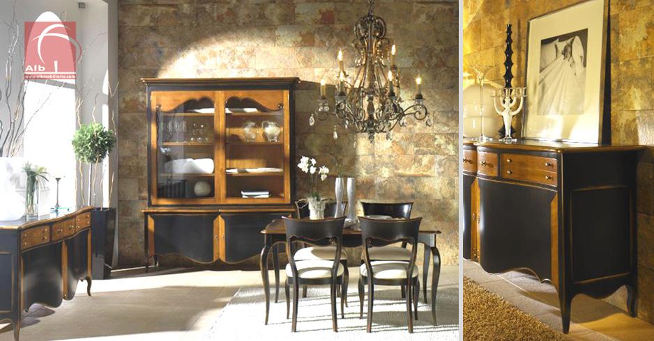 Muebles Salamanca  ALB Mobilirio e Decorao  Paos de