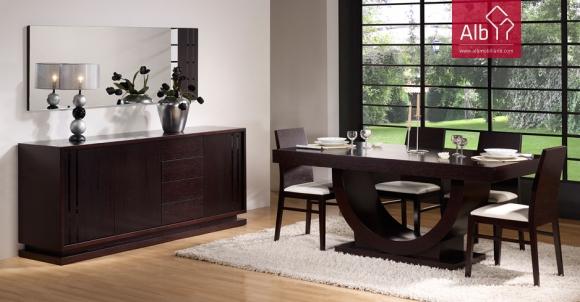 paos de ferreira muebles  salon  saln  comedor  ALB