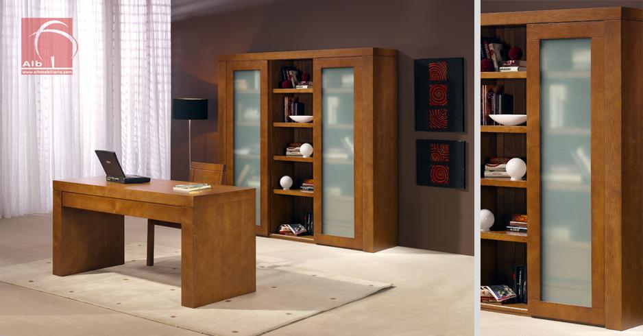 Comprar muebles officina online  Lugo  ALB Mobilirio e