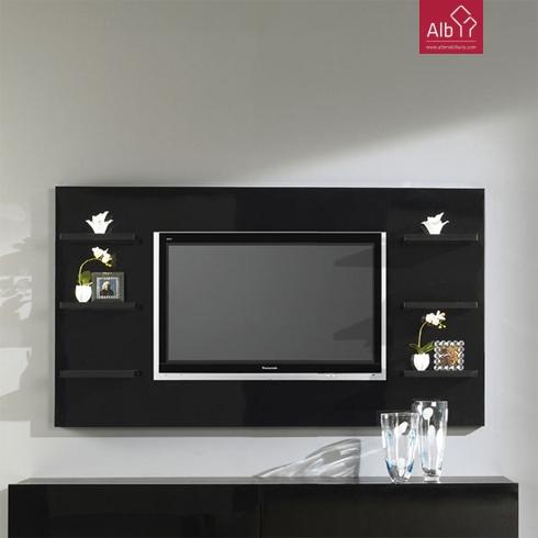 Modernos muebles para el televisor  ALB Mobilirio e