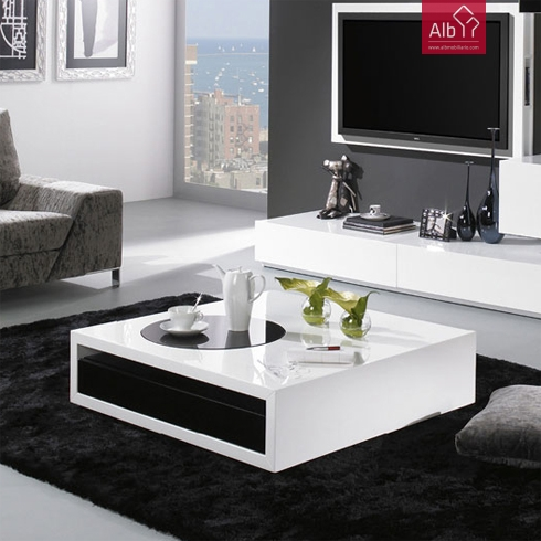 mueble salon minimalista  Decorar tu casa  ALB