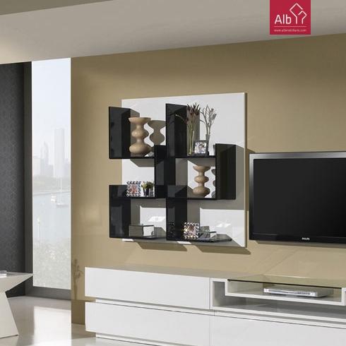 Mueble Television  Estanteras  ALB Mobilirio e