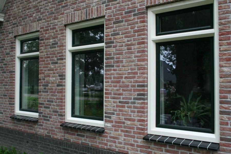 Kunststof kozijnen kunststof deuren kunststof ramen