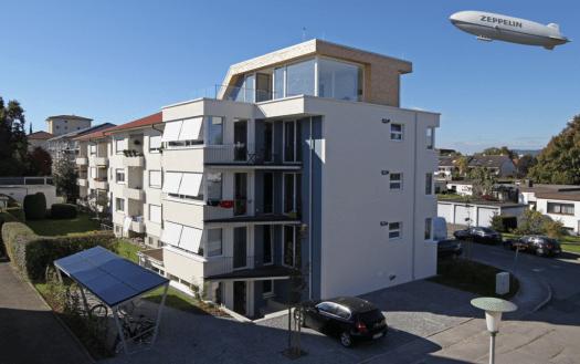 energetische Sanierung, KFW, Bodenseekreis, Friedrichshafen, Moderniesierung