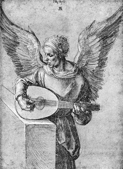 Albrecht Durer Drawings