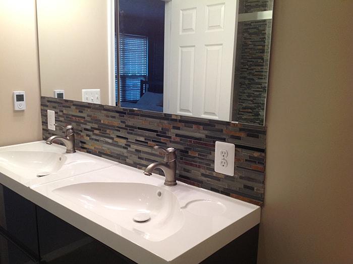 Home Remodeling Contractor Portfolio Anne Arundel County Delectable Bathroom Remodeling Annapolis