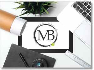 Logo for Marshall Berg