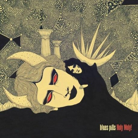 Critique de l'album Holy Moly de Blues Pills § Albumrock