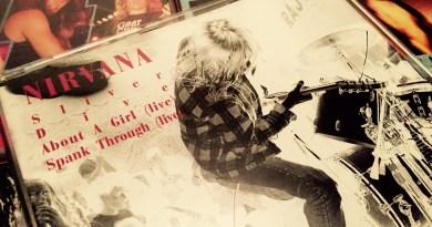 Nirvana - Sliver (1990)