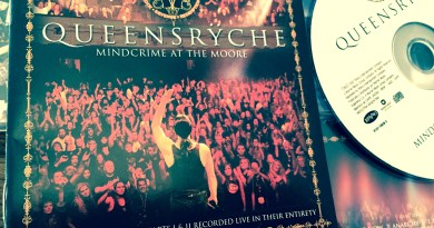 Queensryche - Mindcrime at the Moore (2007)