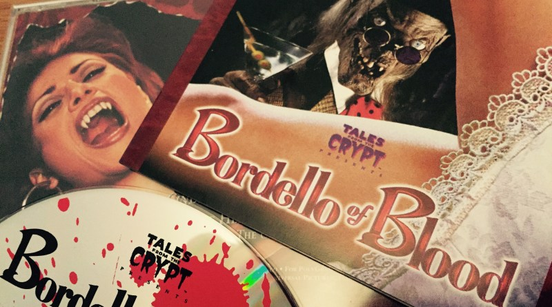 Tales from the Crypt Presents: Bordello of Blood (1996)