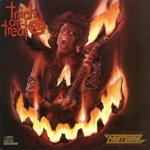 Fastway – Trick Or Treat (1986)