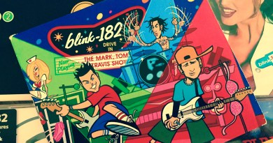 Blink-182 - The Mark, Tom and Travis Show (The Enema Strikes Back!) (2000)
