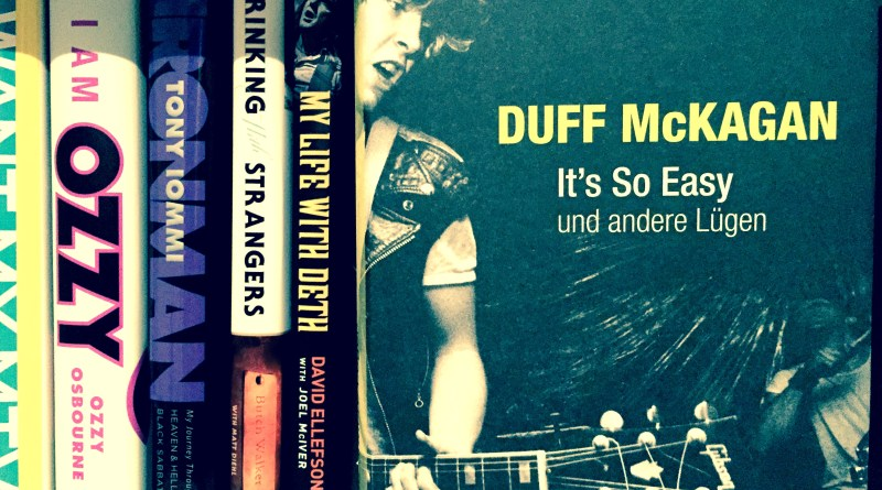 Duff McKagan - It's So Easy (and other lies) (2012)
