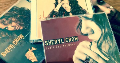 Sheryl Crow - Can't Cry Anymore (1995)