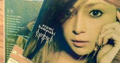 Memorial address - Ayumi Hamasaki (浜崎あゆみ) (2003)