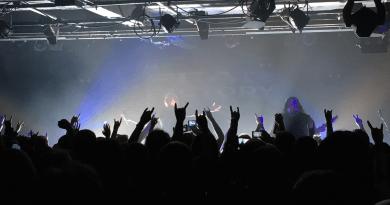 Fear Factory Kiff Aarau 2015