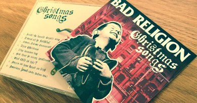 Bad Religion - Christmas Songs (2013)