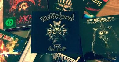 The 10 Best Heavy Metal Albums of 2015 | www.albumsthatrock.com