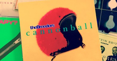 The Breeders - Cannonball (1993) | www.albumsthatrock.com