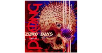 "Prong ""Zero Days"" (2017)"