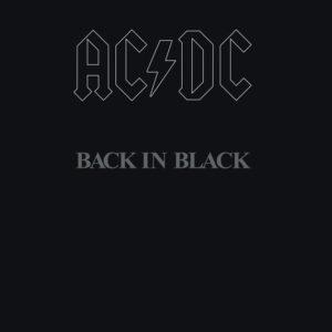 Back in Black (1980)