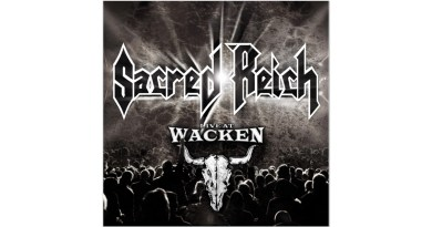 Sacred Reich Live at Wacken (2012)
