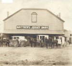 Photo of Matthew Dairy