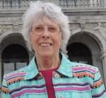 Photo of Rosemary McNerney Winkler