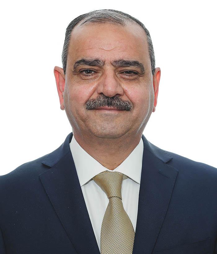 Saad Al-Khafaj