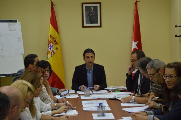 Alcalá Mancomunidad del Este