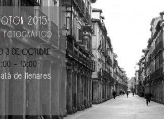 Maratón Fotográfico – Alfotón 2015